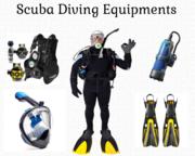Buy Or Rent Scuba Diving Equipments Online