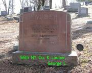 56th NY Co.K Lauber, George 1846-1932