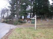 Old Ellenville Cemetery