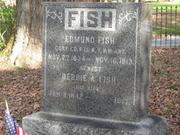 Fish, Edmund