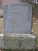 Wood, George E