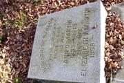 Mary Smith Hill Cemetery