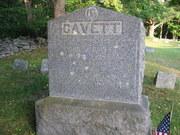 Gavett, John Wesley