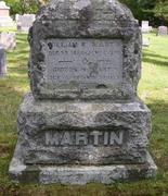 Martin, Gideon W.