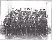 Civil War Veterans Ellenville, NY