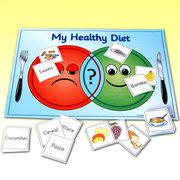 MY HEALTHY DIET