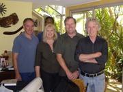 First Meeting Banaban Economic Advisory Group