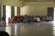 Women Elders  - Elders Day Rabi Oct 2008
