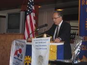 Mark Ameli Rotary March 09
