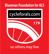 Cycle for ALS 2014