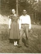 Ed and Nola Meadows