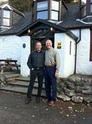 New friend in Scotland
