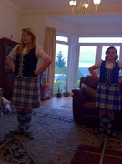Scotland Dance
