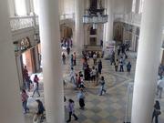 Museu da Língua Portuguesa/Luz