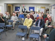 Stonington Mens Group