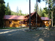 Our HOME in MONTANA
