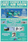 2014 Canby Fly-In
