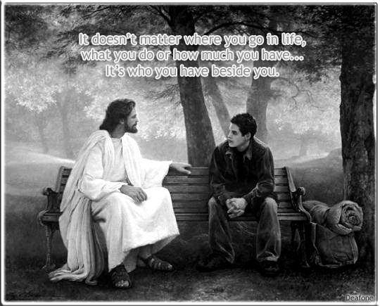 Jesus Friend