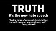 Orwellian Truth