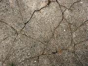 You concrete floor