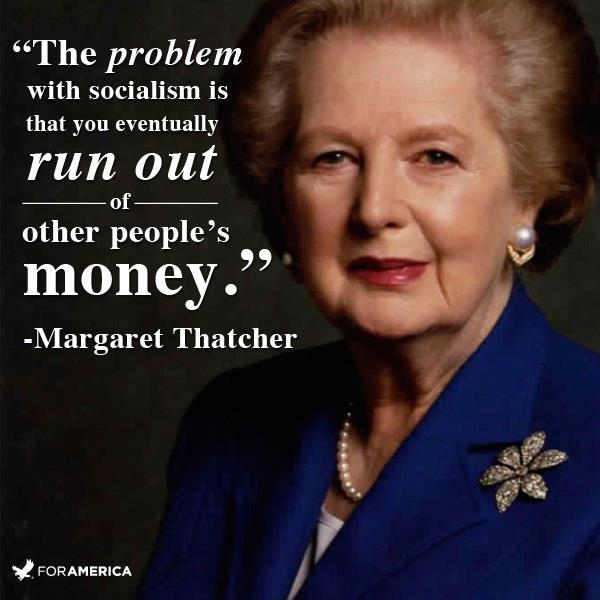 Thatcher-Truth
