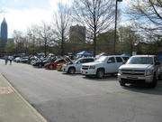GA Tech 7th Annual Auto Show