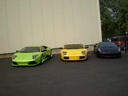 Lamborghini Atlanta