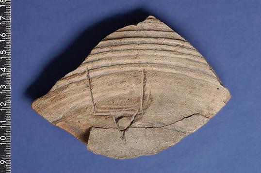 amphora with rurikid
