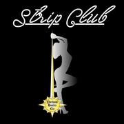 Northside Hustlaz Clic - Strip Club (Artwork)