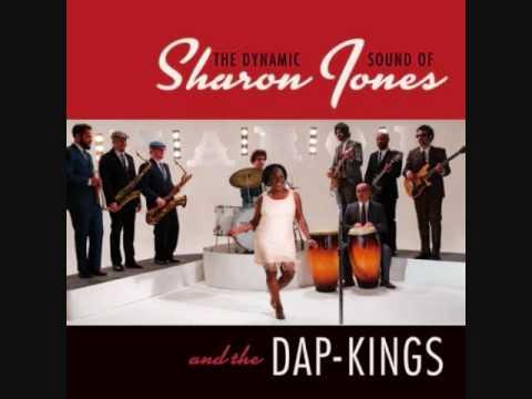 Sharon Jones & The Dap Kings - Got a Thing on My Mind