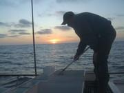 El Capitan Tuna Boat 10-3-09