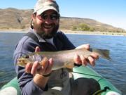 Patagonia, Argentina Fly Fishing trip