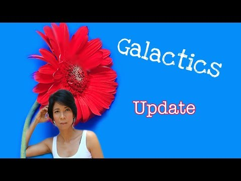 Galactics update with Kent Dunn July 18, 2019