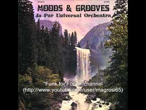 Ju-Par Universal Orchestra - Time - 1976