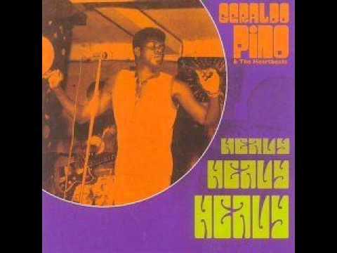 Geraldo Pino & The Heartbeats - Heavy, heavy, heavy