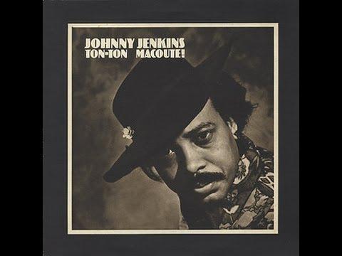 Johnny Jenkins - Leaving Trunk
