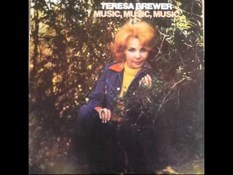 Teresa Brewer - Another Useless Day (1973)