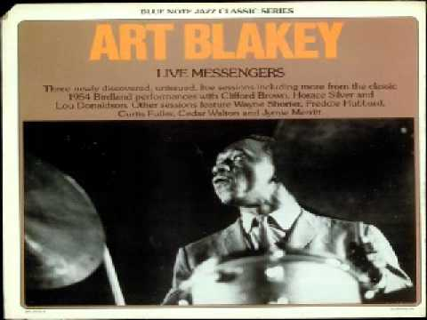 Art Blakey And The Jazz Messengers - Ping Pong