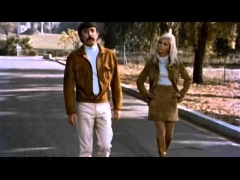 Nancy Sinatra & Lee Hazlewood - Jackson (HD 16:9)