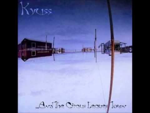 Kyuss - Phototropic