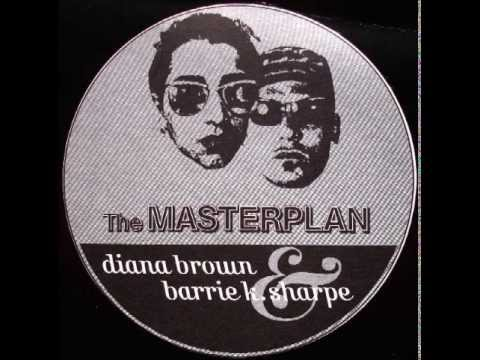Diana Brown & Barrie K Sharpe - The Masterplan