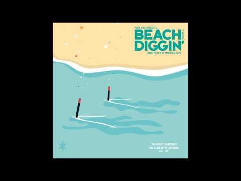 Hamilton Brothers - Music Makes the World Go Round  (GUTS & MAMBO - Beach Diggin' vol.2)