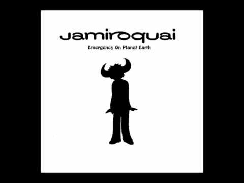 Blow Your Mind - Jamiroquai (Album Version)