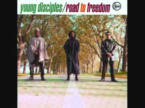 Apparently Nothin' - Young Disciples (1991)