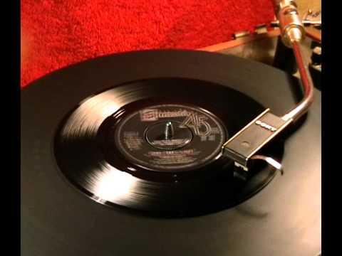 Mitch Ryder & The Detroit Wheels - Jenny Take A Ride! - 1965 45rpm