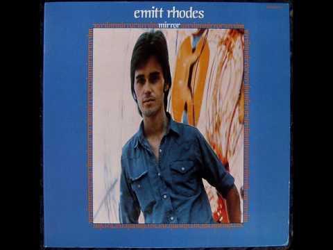 Emitt Rhodes -  Love Will Stone You