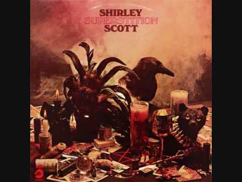 Shirley Scott - Hanky's Panky