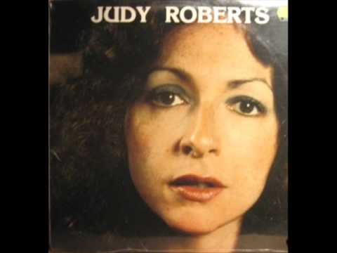 judy roberts never was love