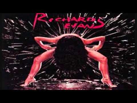 Richard Evans ft. Linda Williams - Capricorn Rising (1979)