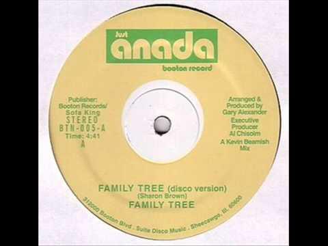 Family Tree - Family Tree (Norman Cook Edit)